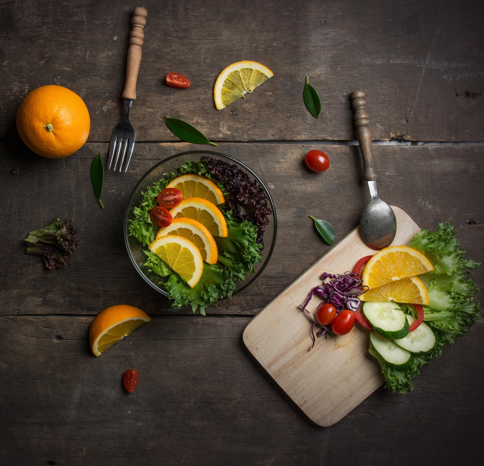 Healthy Habits Website