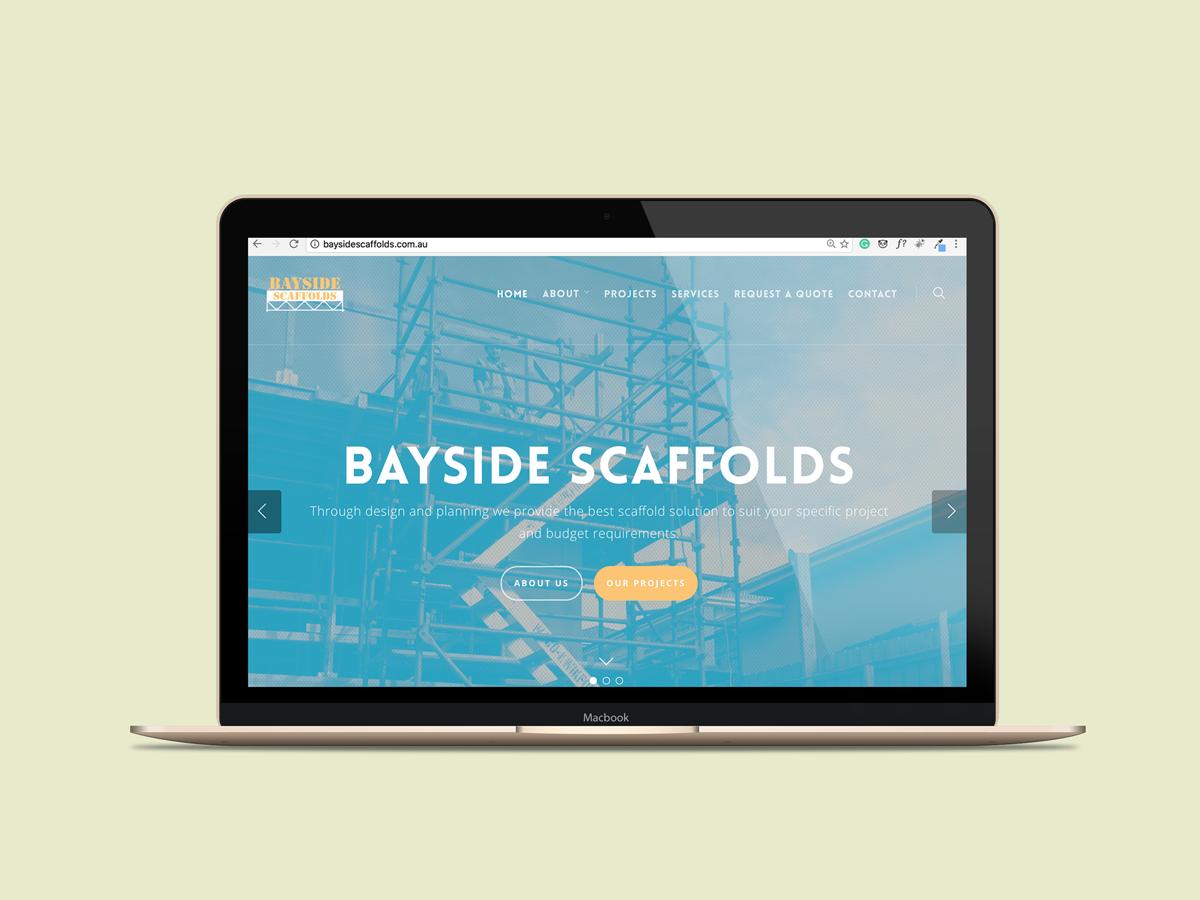Bayside Scaffolds